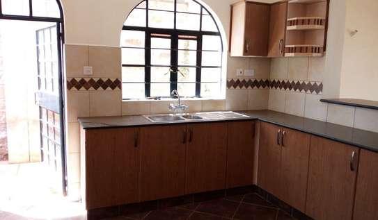 The Modern 4 Bedroom Maisonettes Kiambu Road (FiveStar Estate) for rent image 4