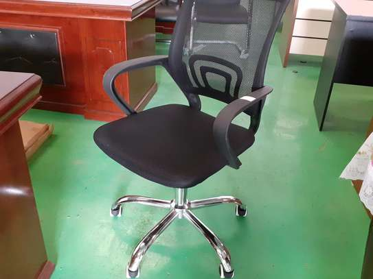 Office chairs image 4