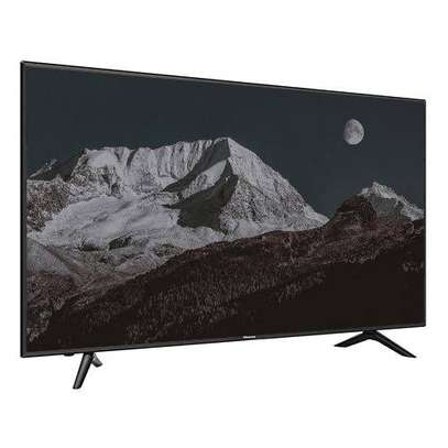 Hisence 50 inch smart TV 4k image 2