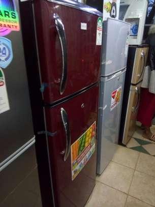 Nexus double door refrigerator image 2
