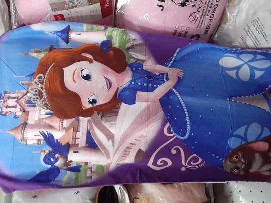 Cartoon Towels for Kids image 4