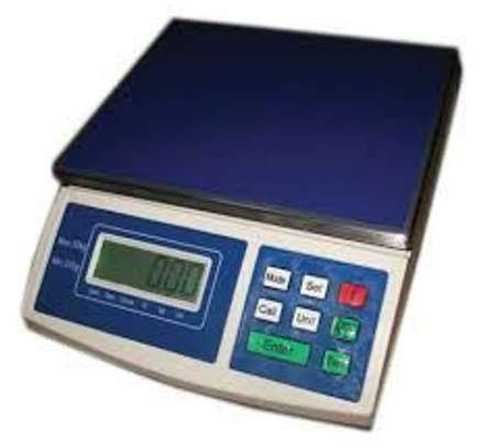 Digital Weighing Scales image 2