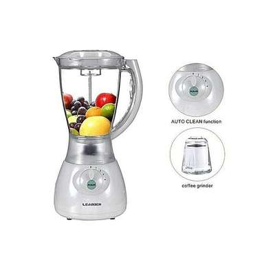 My Leader Smart Juicer Blender 1.5L (BL-1502P) image 1