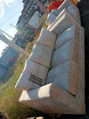 three seater sofa for sale in Nairobi Kenya image 1