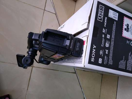 Video camera image 2