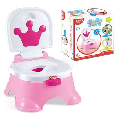 Toddler Baby Toilet Trainer