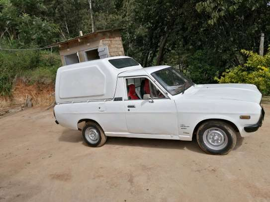 Datsun 1200 pick well mantained image 3