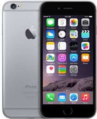 Apple Apple iPhone 6 - 16GB image 2