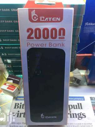 Baten power bank