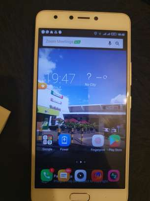 Infinix Note 4 on sale image 1