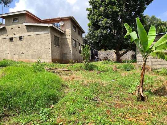 Kikuyu Town - House, Townhouse, Land, Agricultural Land, Residential Land image 2