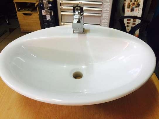 Luxury Ceramic Basin