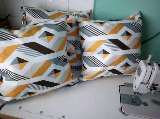 cushion covers/african print image 2