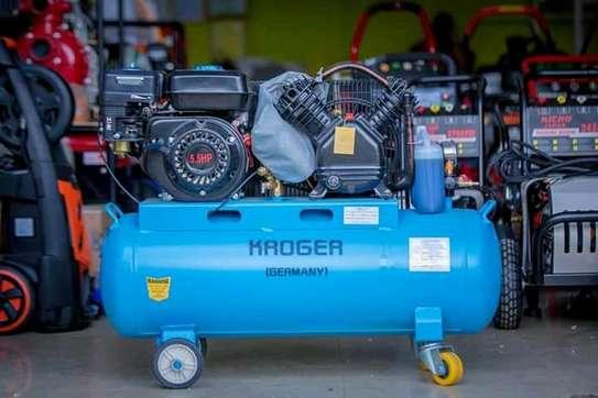 Air compressor -Germany made