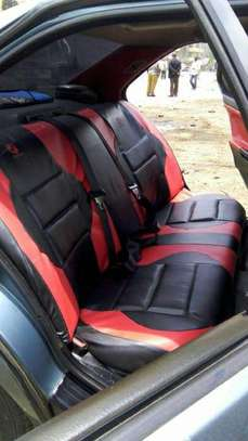 Durex Car Seat Covers image 3