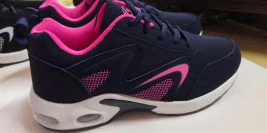 Nice Ladies Sport Shoes image 2