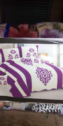 Turkish Pure Cotton Bed Cover image 6