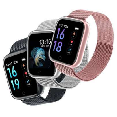 P7 Smart Watch With Heart Rate image 2