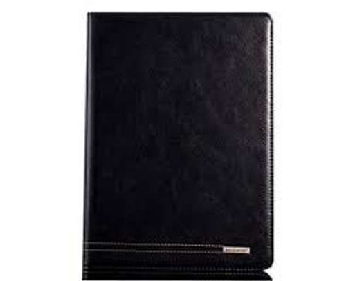 RichBoss Leather Book Cover Case for iPad Air 1 and Air 2 9.7 inches image 1