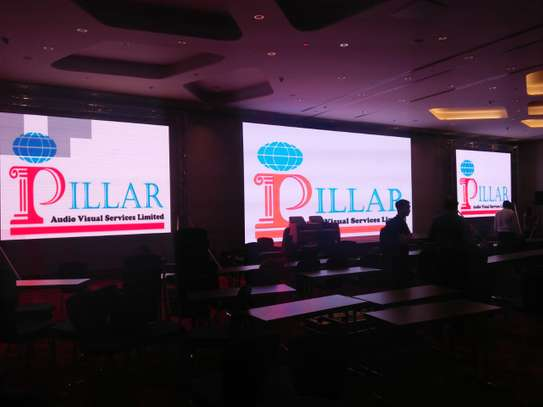Pillar Audio Visual Services Ltd image 2