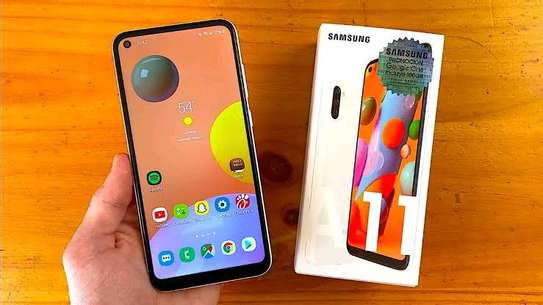 Samsung A11 image 2