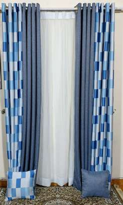 ELEGANT ESTACE CURTAINS CURTAINS image 2