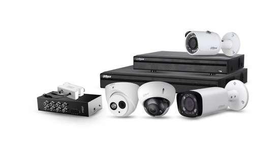 Full surveillance combo kit image 2