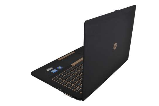Inspired HP Folio 9470m image 4