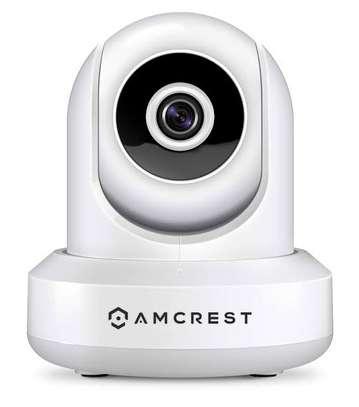Amcrest ProHD 1080P WiFi Wireless IP Security Camera - 1080P 1920TVL IP2M-841 White White image 2