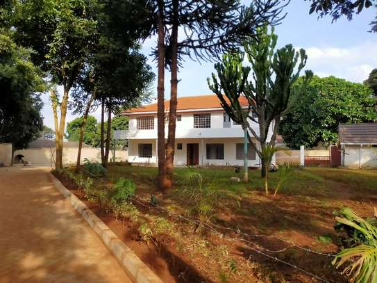 6 bedroom house for rent in Tigoni image 2