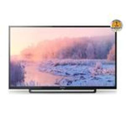 "Sony 32"" 32R300E Digital LED HD TV - Black image 1"