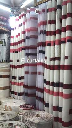 New Curtains image 1