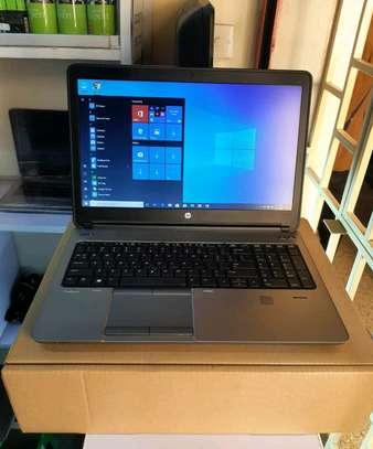 Hp probook e655 image 1