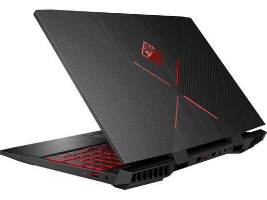 HP OMEN 15-DC1030 Core™ i7-8750H 2.2GHz image 1