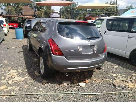 Nissan Murano image 2