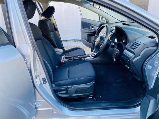 Subaru Impreza 1.6i Sport image 14
