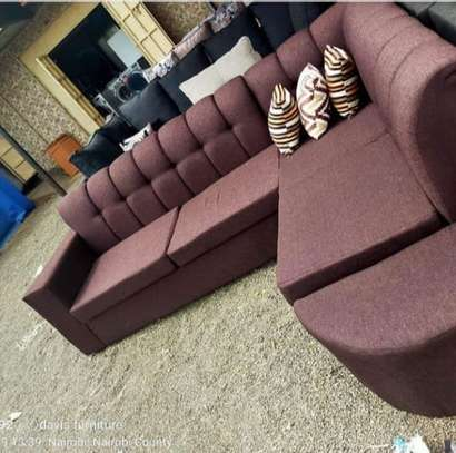 Back permanent Sofa image 1