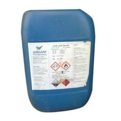 acetic acid glacial 25kg image 1