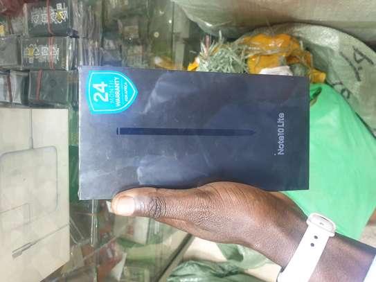 Samsung Galaxy Note 10 lite image 3