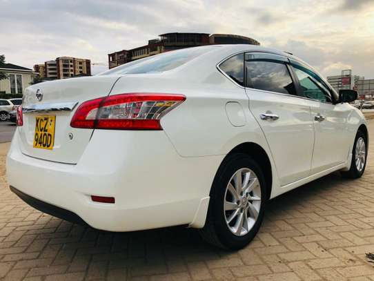 Nissan Sylphy image 10