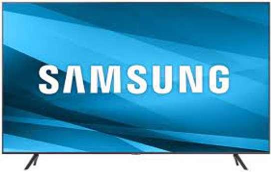 Samsung Crystal UHD 65TU7100 (2020) image 1