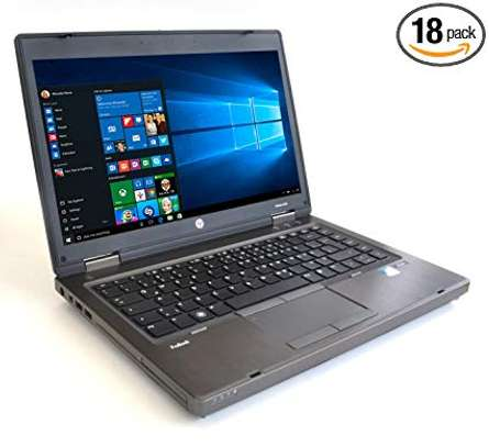 HP PROBOOK 6465B AMD 4GB/320GB
