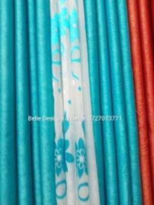 Fabric Curtains image 2