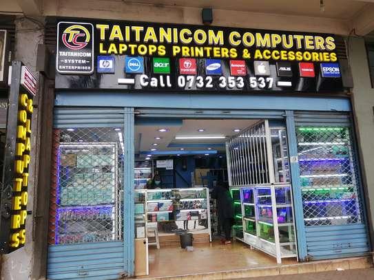 Taitanicom System Enterprises image 1