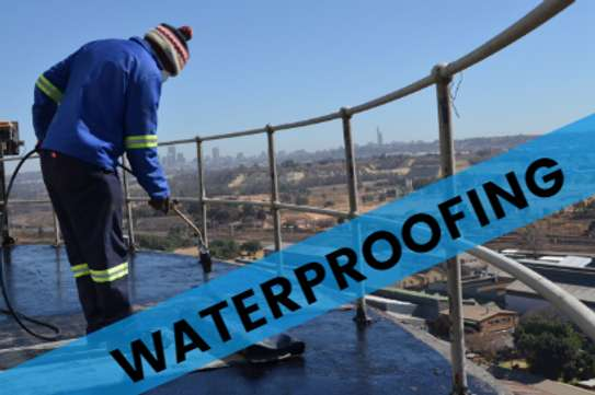 Professional Waterproofing | Professional Roof Repairs.Contact Us Today. image 3