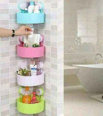 Bathroom organiser image 2