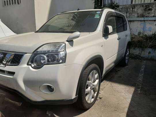 Nissan X-Trail 2.0 Automatic image 1
