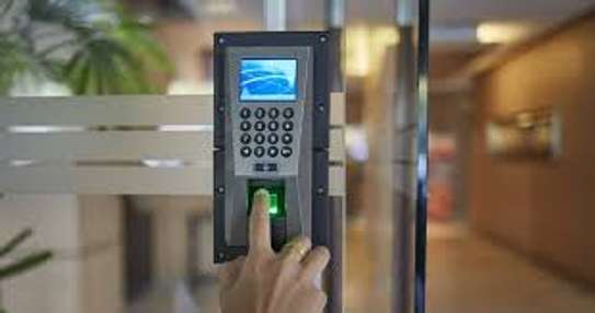 Access Control System image 1