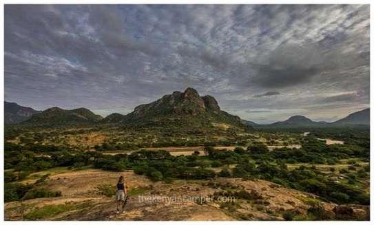 Nairobi -Samburu - Chalbi desert - Marsabit -Nairobi image 6