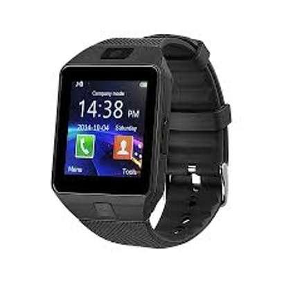 DZ09 Bluetooth Smart Watch with Camera image 1